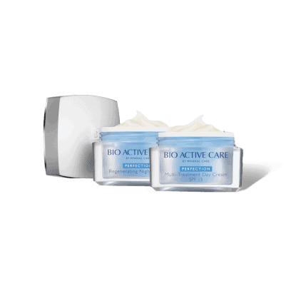 Dag & nacht anti-aging kit anti-ageing