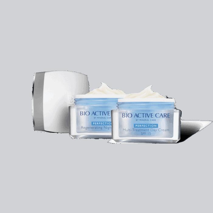Dag & nacht anti-aging kit anti-ageing
