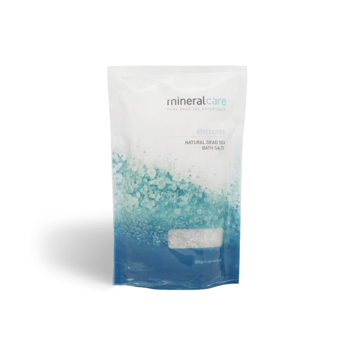 Mineral Care Dode Zee badzout