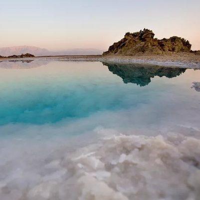 Ontdek de Dode Zee