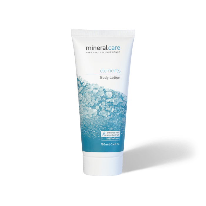 Body Lotion Mineral Care