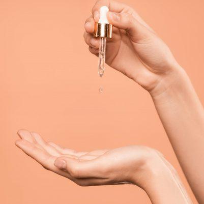 5 voordelen van serums en hoe (correct) te gebruiken