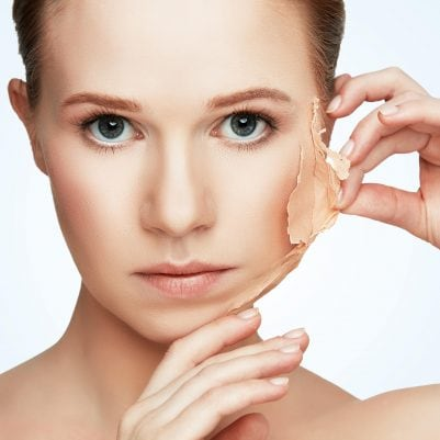Wat is een peeling en waarom kan je niet zonder? (9 verschillende peelings)